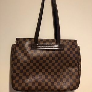 Lois Vuitton bag